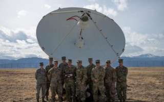 Satellite jammer first offensive weapon provided to Space Force