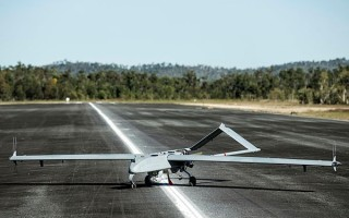 Australian tactical UAS replacement project selects companies