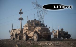 C-UAS hardware ordered for DIB COVID-19 efforts