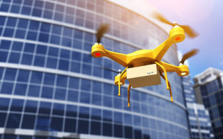 Commercial UAS units to hit 2.91 million by 2023