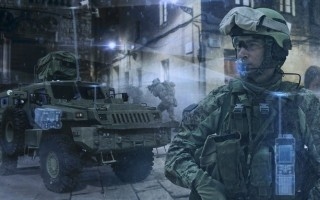 Tactical, handheld SDRs delivered to Finnish forces