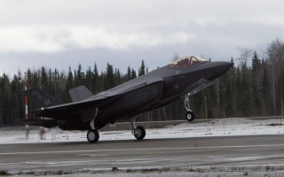 F-35 delivery to be affected during slowed Lockheed Martin production