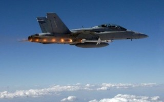 Antiradiation guided missile from Northrop Grumman gets additional nod from U.S. Navy