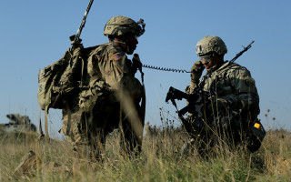 Comms systems for special ops to be supported by CACI