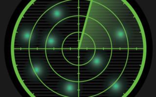 Naval radar market shifting toward multirole and modular systems, study says