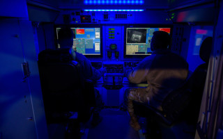 UAS Ground Control Station to undergo software refresh