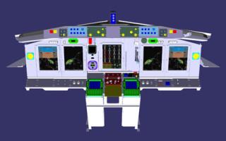 Avionics upgrade by Boeing for NATO & U.S. AWACS fleet worth $368 million