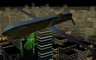 Raytheon EMP weapon tested by Boeing, USAF Research Lab