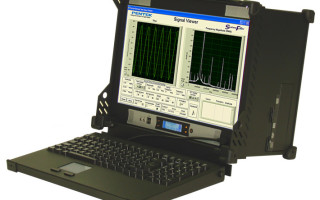 New portable RF/IF high-bandwidth signal recorder released by Pentek