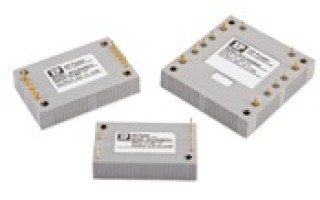 35 W DC/DC converters bring on the rugged
