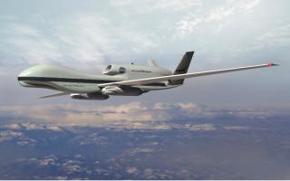 NASA UAVSAR nears mission completion, prepares for Global Hawk port