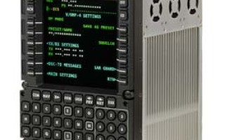 Flight, mission, and radio management in one box
