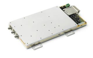 CRFS announces RFeye Nexus wideband receiver modules at DSEI 2013