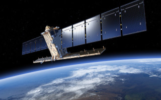 U.S. rolls out big export policy changes for satellite industry