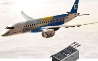 Crane Aerospace, Rockwell Collins to provide ATRU, HSCU for Embraer E2 E-Jet family