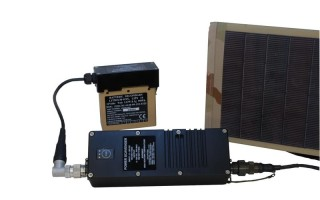 Mobile battery management system