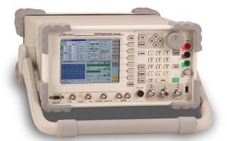 Digital radio test platform for Viking Series radios