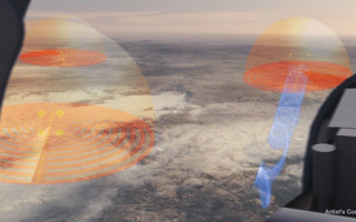 DARPA selects BAE Systems for phase 2 of radar countermeasure effort