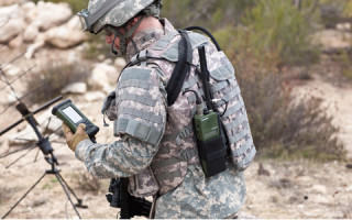 Military radio & networking market to embrace commercial tech