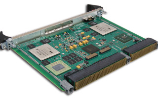 New FPGAs slot into heterogeneous DSP systems