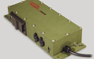 More power to ground vehicle systems