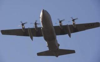 C-130 radios to get upgrades from Raytheon