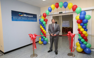 R&D Aviation Centre of Excellence facility opens its doors in Ireland