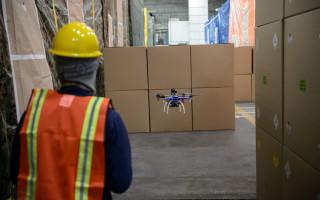 UAVs demonstrate collision avoidance & speed in DARPA FLA program