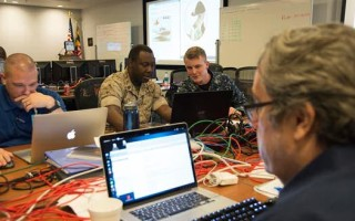 NSA crowns U.S. Military Academy in 16th cyberdefense exercise