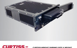 Data Transport System 1-Slot addresses security on unmanned systems