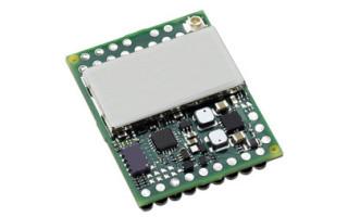 MicroGram GPS receivers ordered for Navy's ordnance disposal robotics program