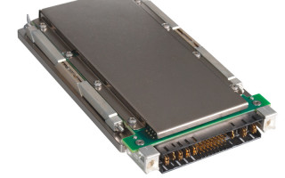 VPX power supplies employs series of control features
