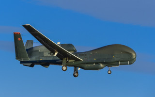 RQ-4 Global Hawk to receive ground segment upgrades
