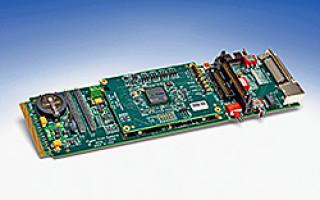 FPGA starter kit provides the whole package