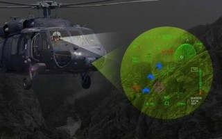 NATO country buys $17 million multispectral vision system from Elbit