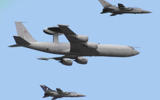 UK AWACS uses LynxOS RTOS