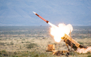 U.S. Army and allies invest $202 million in enhanced Patriot missile