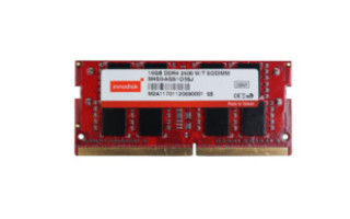 Industrial DRAM for Extreme Environments