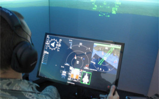 Photo by: U.S. Naval Research Laboratory