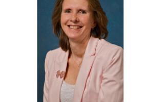 Dr. Mary Ann Cummings. Photo by U.S. Navy