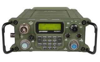 NSA certifies Harris manpack for secure radio transmission