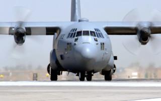 C-130 photo: U.S. Air Force