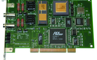 PCI-1553-PLX offers option for UTMC?s S?mmit or BCRTM communication device