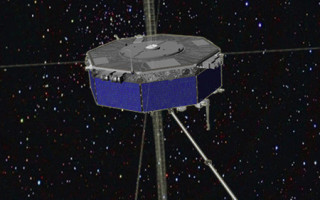 KBRwyle wins contract to support NASA exploratory missions