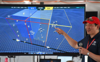 Service-academy challenge pushes DARPA to test groups of unmanned vehicles