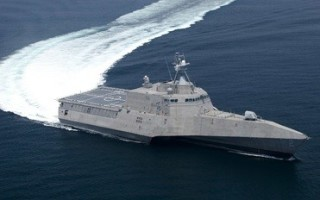 General Dynamics wins $244 million Navy training services contract