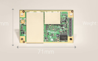 NovAtel?s OEM7700 uses 555-channel architecture for space-constrained applications