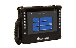 Radio test system offers fault detection and operational verification
