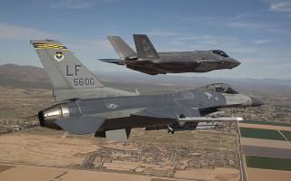 Harris to upgrade F-35 Lighting II mission system avionics