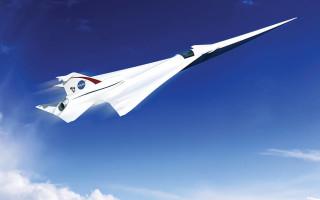 Honeywell, NASA get closer to wider adoption of supersonic flight